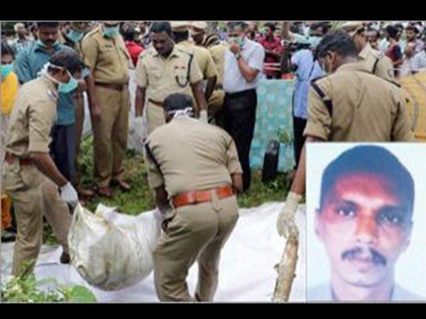 Illicit Relationship Was The Reason Behind Manganam Murder