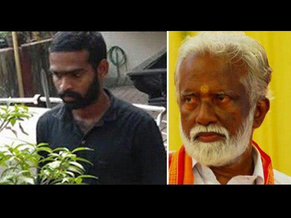 Bjp President Kummanam S Response About Tirur Vipin Murder