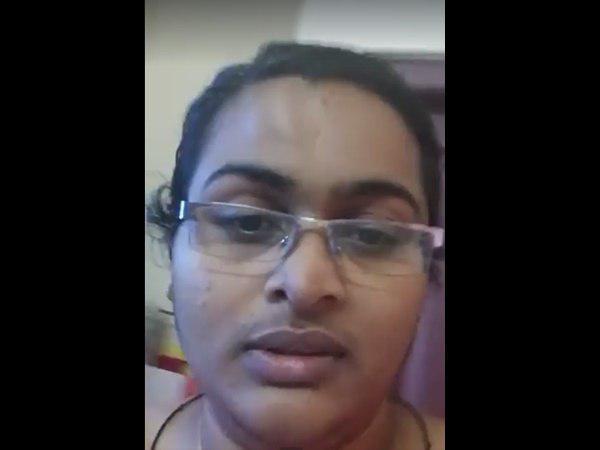 Woman Seeks Help Through Facebook Live Video Police Began Inquiry
