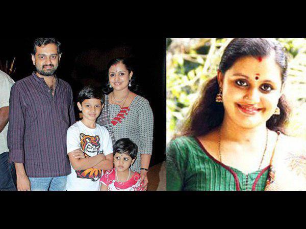 Film Music Director Bijipal S Wife Shanthi Died