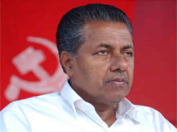 Um Muqtar S Facebook Post Criticising Pinarayi Vijayan S Police