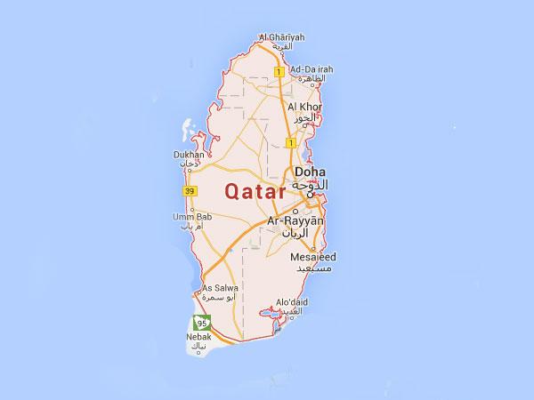 Bahrain To Submit Qatar Case To Icc