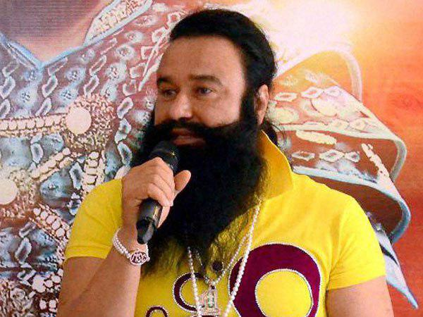 Ram Rahim Guilty Rape Sentencing On Monday