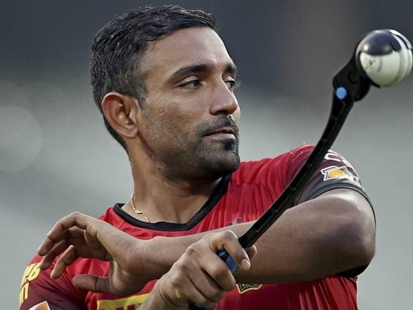 Robin Uthappa To Play For Saurashtra