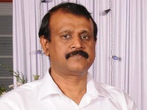 Tvm Vigilance Court Orders Inquiry Against Tp Senkumar