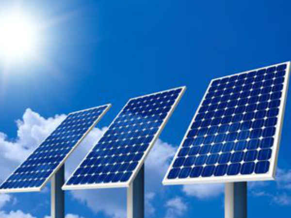 India Added 4 765mw Solar Capacity First Half 2017 Report