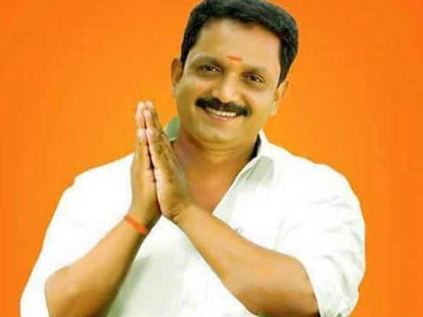 High Court Against K Surendran In Manjeswaram Vote Case