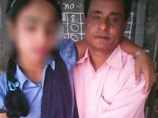 Assam Teacher Posts Intimate Photos With Students Online
