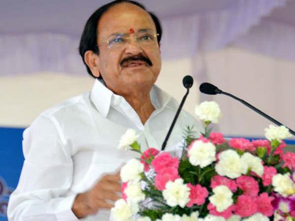 Vice President Election Today Venkaiah Naidu Vs Gopal Gandhi 10 Points