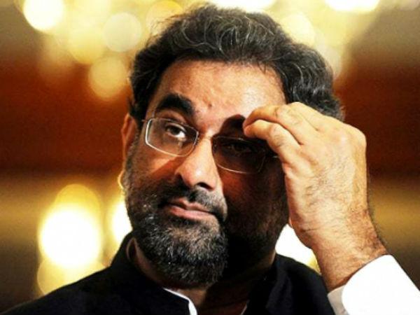 Pakistan Pm Shahid Abbasi Calls On Global Community Play Role Kashmir Issue