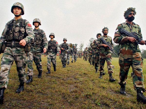 To Keep Chinese Army At Bay Residents Arunachal Pradesh Want Army Training