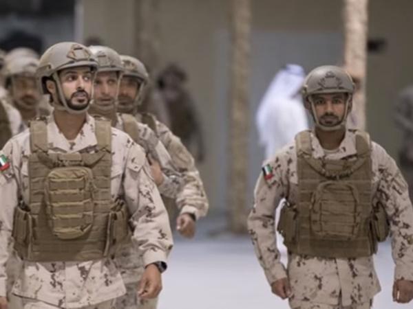 Abu Dhabi Royal Family Member Among Injured In Chopper Crash