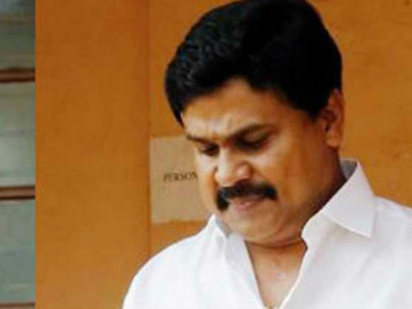 Attack Against Actress Dileep Returned To Jail After Completing Rituals