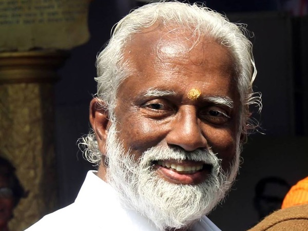 Kummanam Rajasekharan Facebook Post Against Cpm