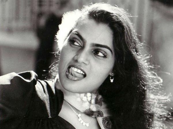 Silk Smitha Called Anuradha One Day Before Her Death