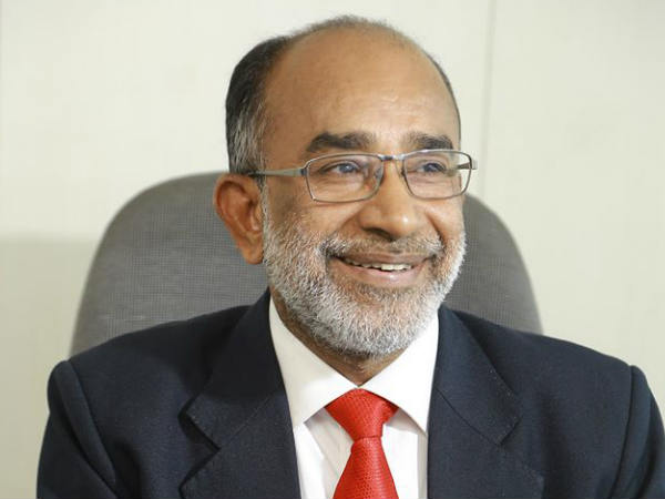 Alphons Kannanthanam Swachhta Hi Seva