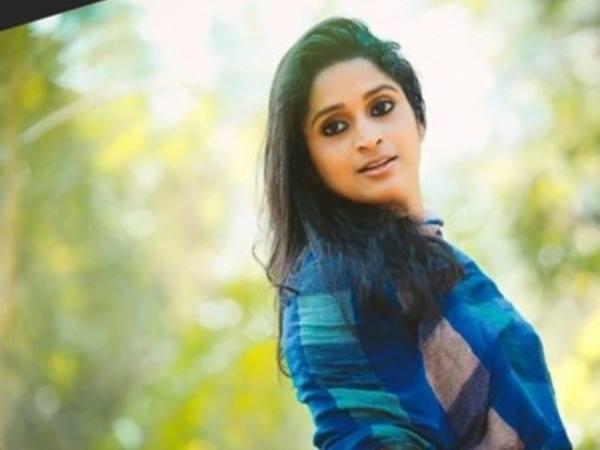 Surabhi Lakshmi Reply To Sangh Parivar