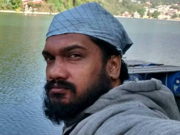 Sanal Kumar Sasidharan S Facebook Post Against Film Academy