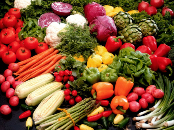 Onam Market In Gulf Price Hike For Vegetables