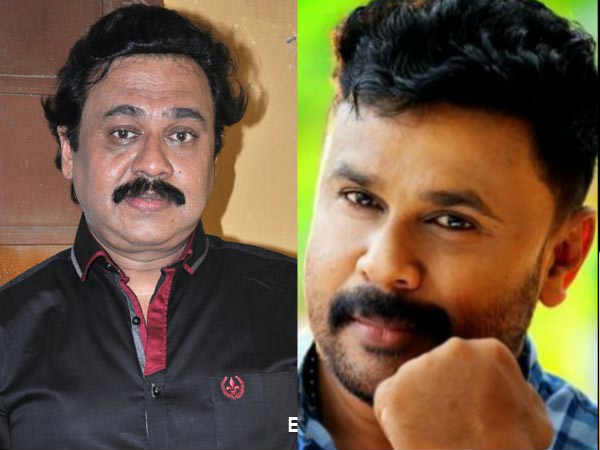 Director Vinayan Says That He Won T Go Visit Actor Dileep