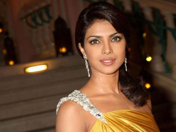 Report Watch Priyanka Chopra Faces Backlash For Her Comment On Sikkim While Talking About Pahuna