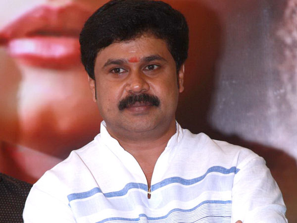 Dileep Obeyed All Order Given By Court