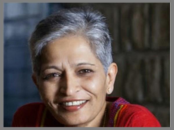 Gauri Lankesh Murder Dabholkar Kin Urges Karnataka Police To Take Virendra Tawdes Custody