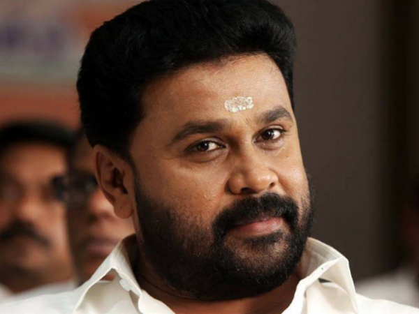 Actress Attack Case Five Witness Statement Against Dileep