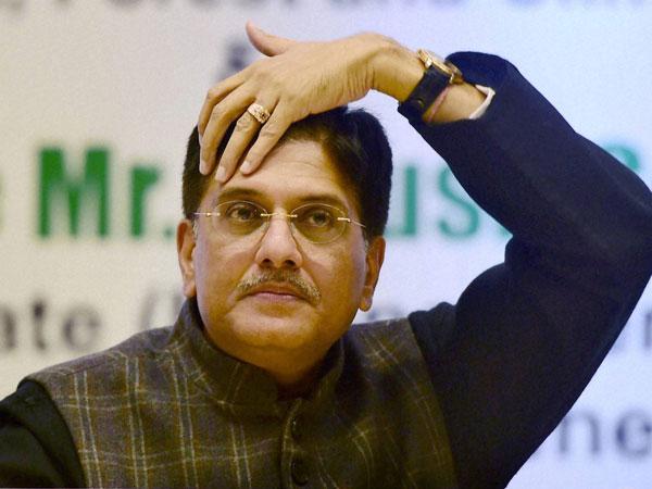 Railway Minister Piyush Goyal Tells Catering Staff Not Seek Tips