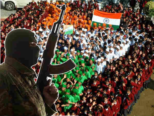 For First Time Pakistan Admits Let Jaish Are Based On Its