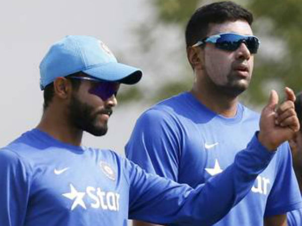 Indian Team Announced For Oneday Series Against Australia