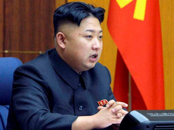 North Korea Warns That More Gift Packages On Way Us
