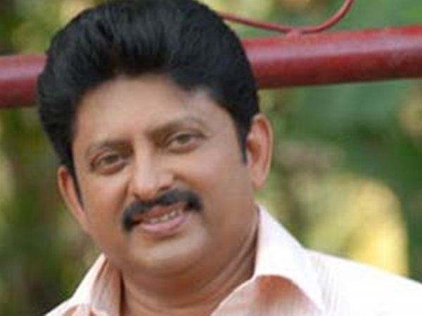 Rajasenan S Face Book Video On Parthasaradhi Temple Issue