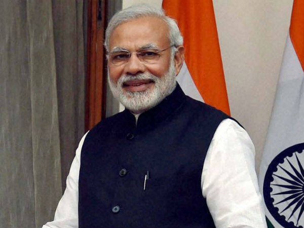 Narendramodi Seeks Support From Molanlan In Swachhata Hi Seva Campaign