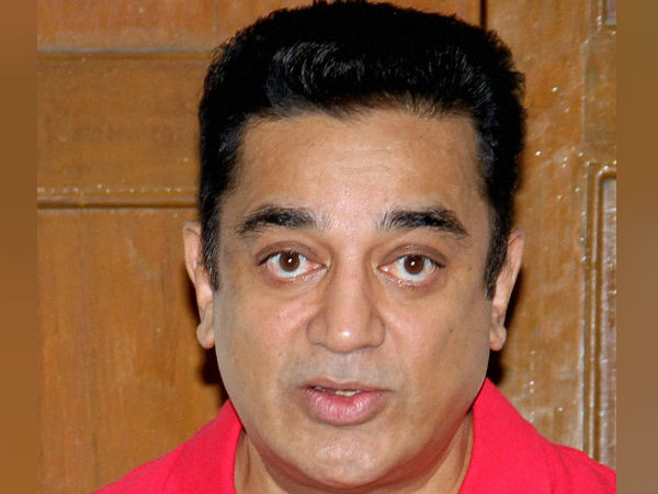 Kamal Haasan Takes The Political Plunge Float Own Party Sep