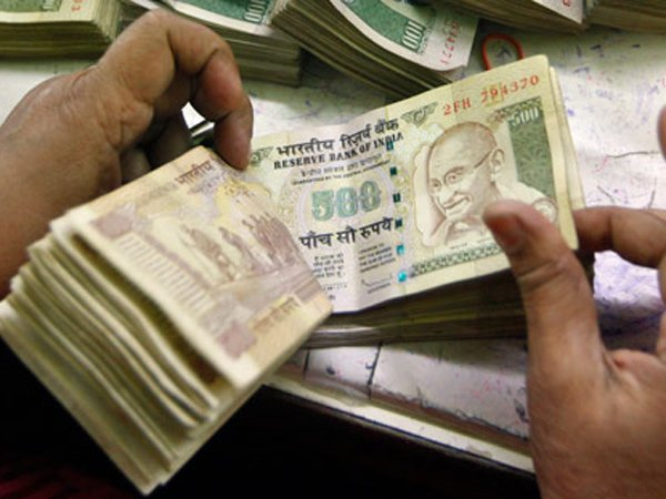 Demonetisation Old Rs 500 Rs 1000 Notes Worth Rs 147 Crore