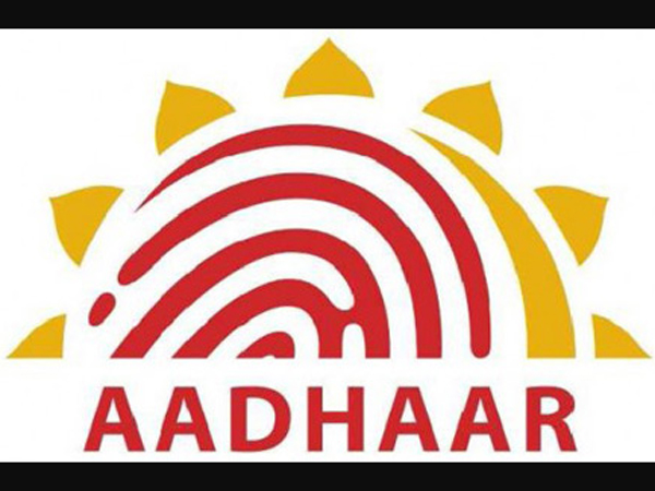 Linking Aadhaar With Your Bank Account Here Are Four Ways You Can It