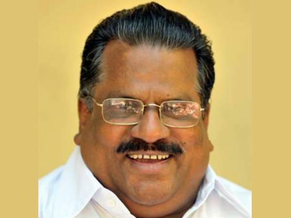 Vigilance Case Against Ep Jayarajan Will Stop