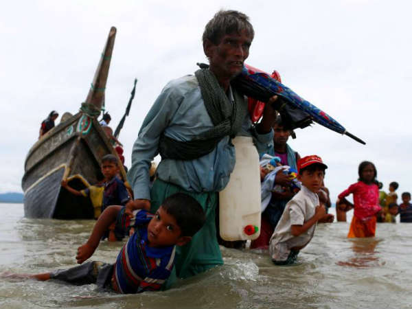 Around 6 Lakh Rohingya Children Could Flee Bangladesh End The Year