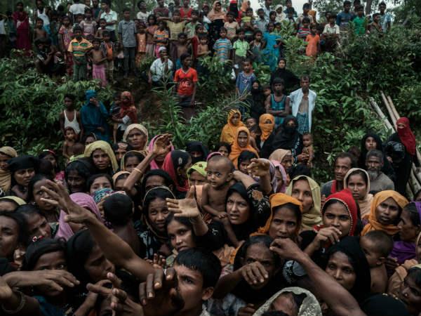 Rohingya Crisis Last Chance For Aung San Suukyi