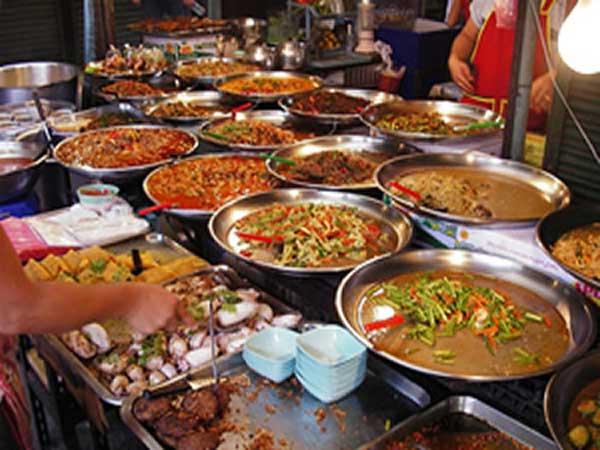 Bad Food In Hostels In Kottayam