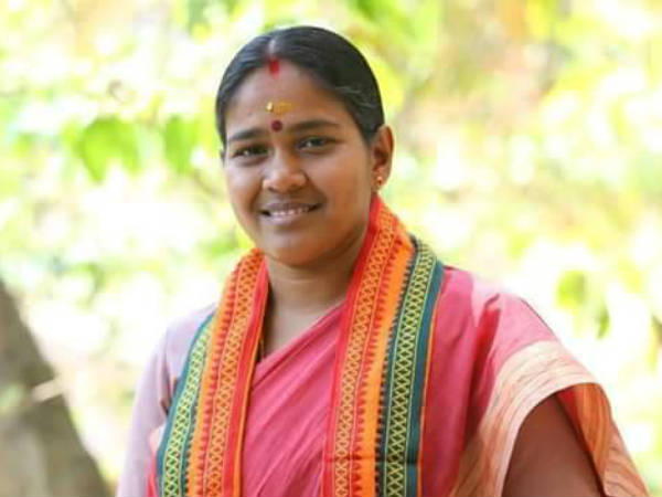 Vengara Byelection Shobha Surendran Maybe Contest As Bjp Candidate