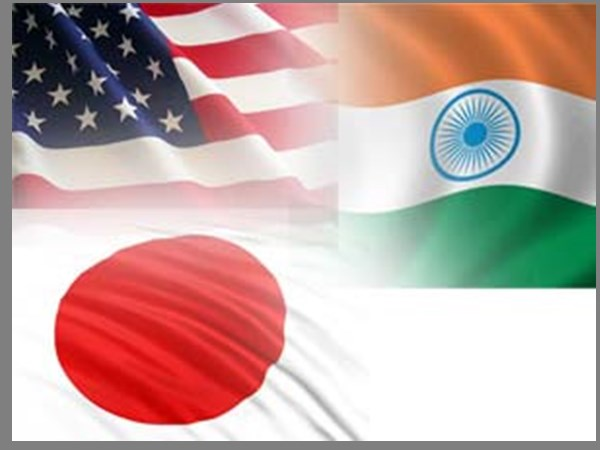 how to call india from japan