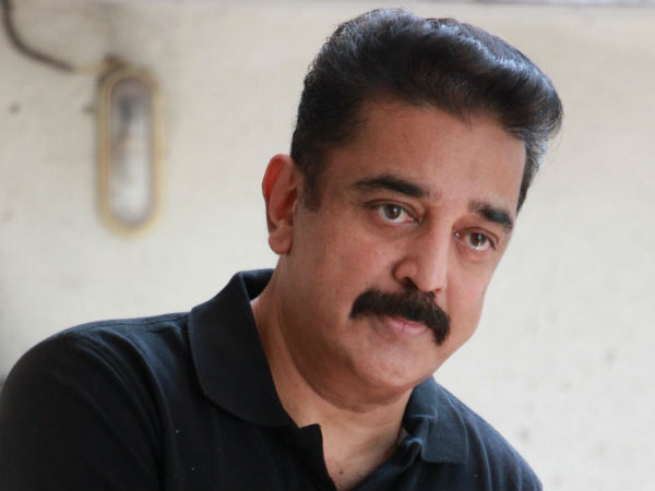 My Colour Is Obviously Not Saffron Says Kamal Haasan On Joi