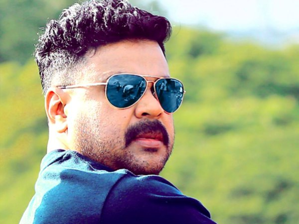 Dileep Getting More Support From Film Field