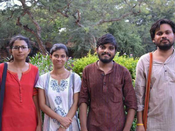 Jnu Election Results 2017 United Left Alliance Beat Abvp To Win Student Union Election