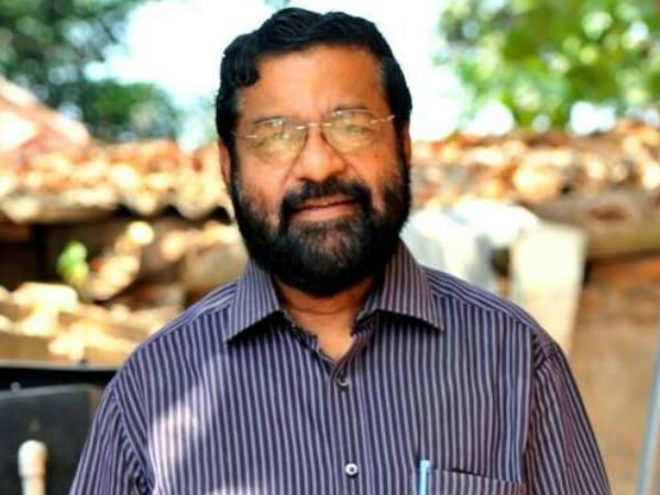 Union Government Denies Permission Kadakampally S China Tour