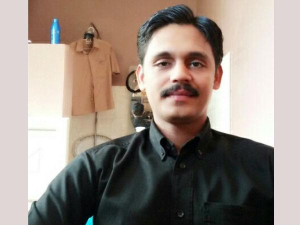 Kodinhi Faisal S Father Converted Islam