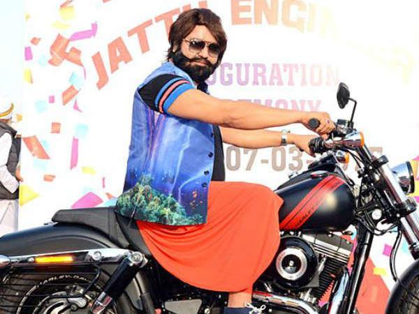 Haryana Cops Arrested Conspiring Free Gurmeet Ram Rahim