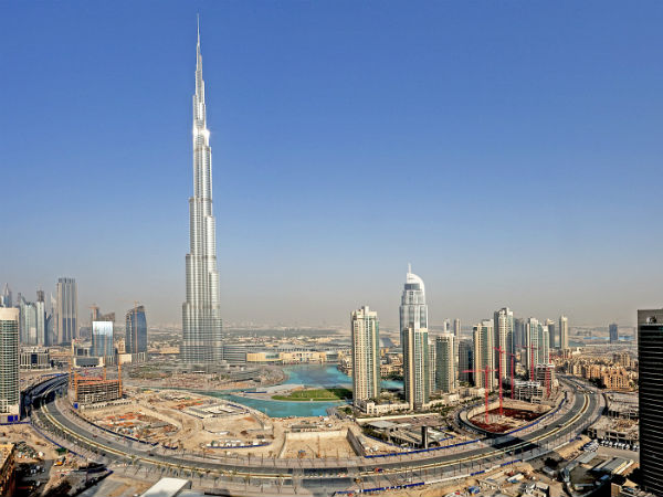 Residents Feel Safe In Dubai Survey